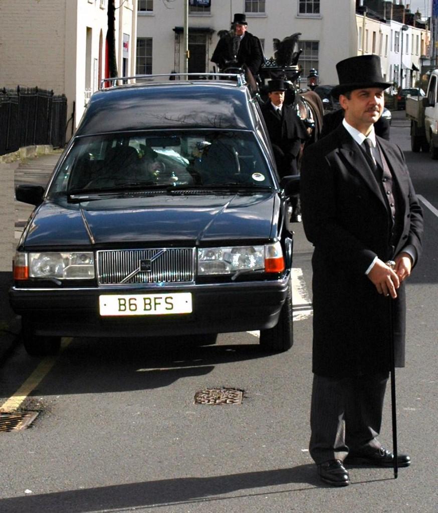 Gloucester Based Funeral Directors